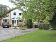 Detached home in St. Cadocs Avenue...