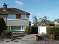 semi detached house for sale in Greenmeadow Close...