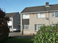 3 bed semi detached house for sale in Brookside, Dinas Powys...