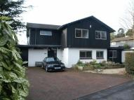 5 bed Detached property in Elm Grove Lane...