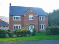 Detached property for sale in Cae Canol...
