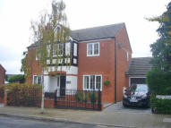 4 bed Detached home for sale in The Grange, Earl Road...