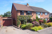 3 bedroom semi detached property in Dochdwy Road, LLANDOUGH...