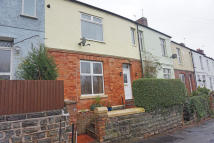 2 bed Terraced house for sale in Hill Terrace, Penarth...
