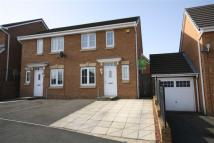 3 bed semi detached house in Beechwood Close...