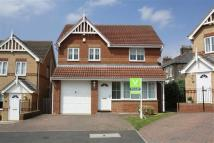 4 bedroom Detached house to rent in Edgewood Court...