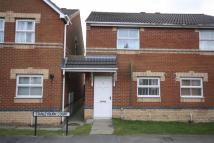 2 bed semi detached property in Stanleyburn Court...