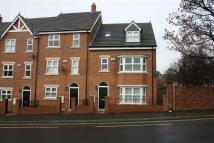 4 bedroom Town House to rent in The Manse...
