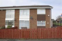 Flat to rent in Barford Drive...
