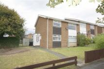 2 bedroom Flat in Chatton Close...