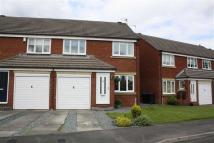 semi detached house to rent in Highfield Rise...
