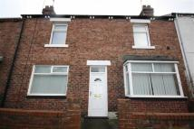 3 bed Terraced property in Finchdale Terrace...