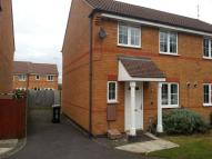 3 bed semi detached home to rent in Marion Close...