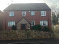1 bed Ground Flat to rent in Markfield Road, Groby...