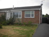 2 bedroom Semi-Detached Bungalow to rent in Oakfield Avenue...