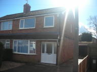 3 bed semi detached home in Prince Albert Drive...