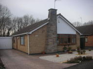 3 bedroom Detached Bungalow in Coleridge Drive, Enderby...