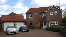 4 bedroom Detached home in Fielding Lane, Ratby, LE6