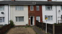 Town House to rent in Ratcliffe Road, Sileby...