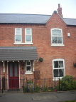 Town House to rent in Main Road, Kirby Bellars...