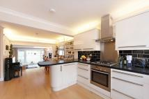 3 bed Terraced property for sale in Tonsley Road, London...
