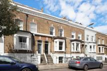 Mallinson Road Terraced house for sale