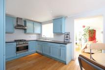 4 bed Terraced house to rent in Chancery Mews, London...