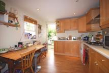 3 bed Terraced property in Nottingham Road, London...