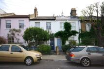 2 bed Terraced house in Bellamy Street, London...