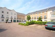 3 bedroom property in Pavilion Square, London...