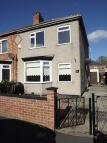 3 bedroom semi detached house to rent in Claremont Road...