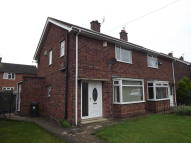 3 bed semi detached house to rent in Mcmullen Road, Darlington