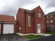 Detached house in Calder Avenue, Darlington