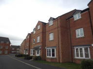 Ground Flat to rent in St. James Court...