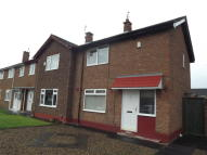 semi detached house to rent in Dinsdale Crescent...