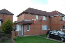 semi detached home to rent in Newholme Estate...