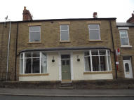 4 bed Terraced house in ST. JOHNS ROAD, Shildon...