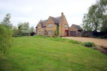 Detached house for sale in London Road, Chatteris