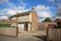 4 bedroom Detached house in Centre Road, Soham