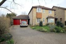 4 bed Detached property for sale in Dalton Way, Ely