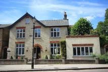 4 bed Detached house in Barton Square, Ely