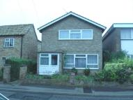 2 bedroom Detached home in West End, Ely