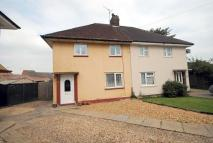 3 bed semi detached house in Friars Place, Littleport