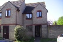 St Martins Walk End of Terrace house to rent