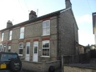 End of Terrace home to rent in Potters Lane, Ely