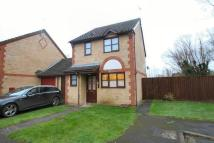 Willow Grove Detached house for sale