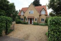 4 bedroom Detached home for sale in Carpond Lane, Wilburton