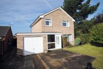 3 bed Detached house in The Butts, Soham