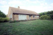 Stuntney Causeway Detached Bungalow for sale