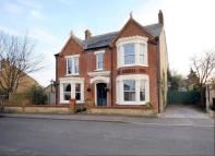5 bedroom Detached house for sale in Victoria Street...